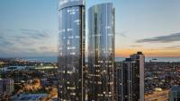Yuanda appointed to tackle facade challenge on Melbourne Square project